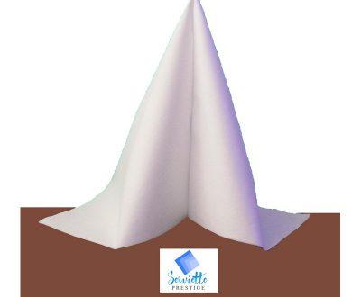 serviettes-prestige-40-x-40-blanches